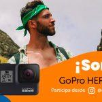 Gana una GoPro HERO7