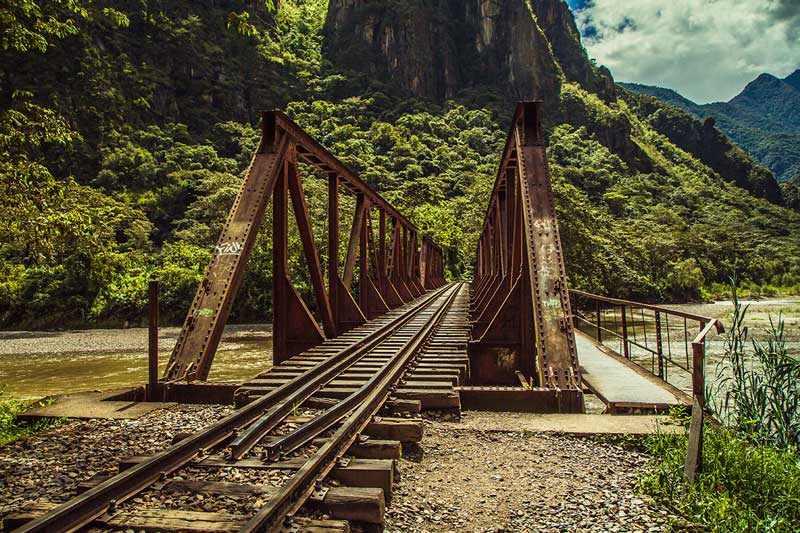 El objetivo era ver Machu Picchu, pero por esto ya ha valido la pena venir.