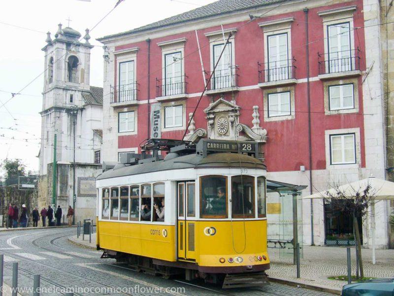 viaje de nochevieja a Lisboa