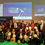 Estos son los ganadores del III Premio Turismo Responsable y Sostenible