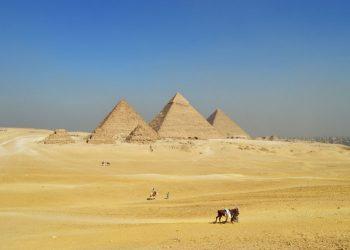 Guía para viajar a Egipto seguro y por libre