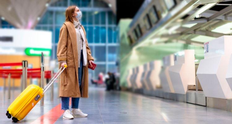 Coronavirus: Recomendaciones para viajar al extranjero actualizadas