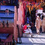Qué documentos y requisitos se exigen para viajar a Marruecos