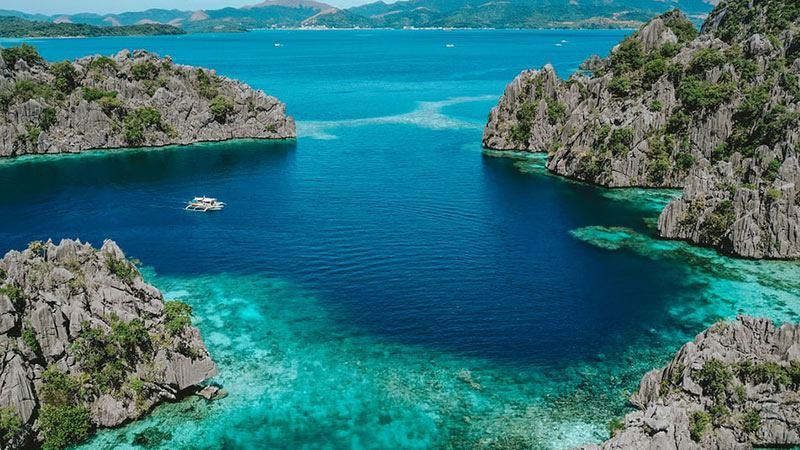 viajar a filipinas consejos