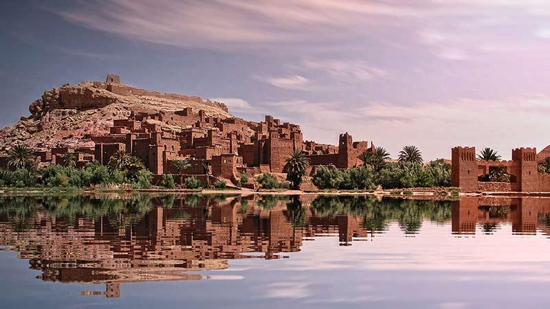 viajar a marruecos que necesito