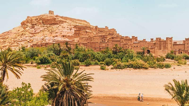 viajar a marruecos que se necesita