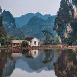 Guía de viaje en Vietnam para mochileros