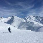 Las 6 estaciones de esquí en los Alpes franceses que te dejarán sin aliento