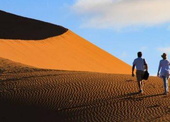 viajar a namibia es seguro