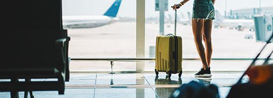 ace52922b La aerolínea te ha perdido la maleta y estás todas las vacaciones sin  equipaje. · Te han robado el equipaje durante el trayecto de ida.