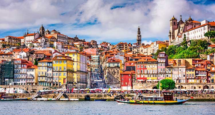 Seguros para viajar a Portugal - InterMundial